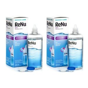 ReNu Mps Sensitive Eyes 2 x 360 ml s puzdrami Renu
