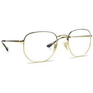 Ray-Ban Hexagonal Optics 0Rx6448 2500 54 Hexagonal Optics