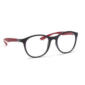 Ray-Ban 0Rx7166 5915 53 Dioptrické okuliare