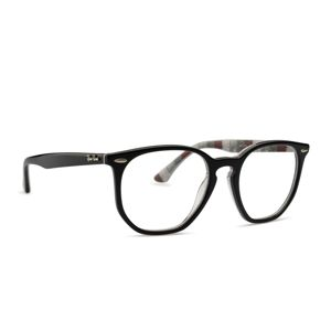 Ray-Ban Hexagonal 0Rx7151 8089 52 Hexagonal